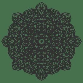 Mobile Yoga - Mandala